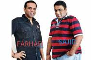 Farhad and Sajid