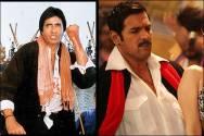 Amitabh Bachchan and John Abraham