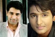 Shakti Anand and Rushiraj Pawar