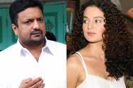 Sanjay Gupta amd Kangna Ranaut