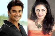 R Madhavan and Huma Qureshi