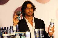 Arjun Rampal face of NIVEA MEN launches Skin Care Range