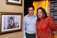 PVR Limited Joint MD with Director Mira Nair