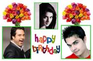 Krushna Abhishek, Sandeep Anand, Jennifer Winget