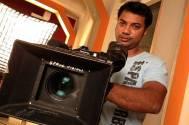 Cinematographer Abhishek Gandhi