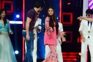 Vidya Balan and Emraan Hashmi in Star Plus
