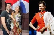 Vidya Balan, Emraan Hashmi and Sonam Kapoor