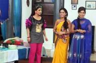 Vidya balan in SAB TV