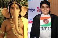 Sadhil Kapoor (chota Ganesha)