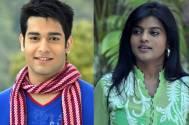 Abhishek Malik and Mitali Nag