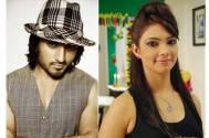 Zubin Dutt and Pooja Banerjee