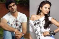 Amit Dolawat and Preet Kaur Madan