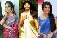 Gauri Singh, Anushka Singh and Manasvi Vyas