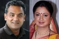 Sanjeev Bhatt and Jaya Ojha