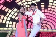 Salman Yusuff Khan and Drashti Dhami