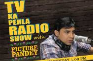 TV Ka Pehla Radio Show