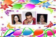 Zarina Wahab, Ravi Kishan, Pratima Kannan