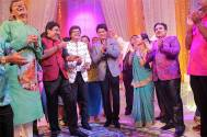 Shah Rukh Khan and Rohit Shetty celebrate 5 years of Taarak Mehta