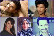 Sangram Singh, Kushal Tandon, Adaa Khan, Salma Mercchant, Rakesh Paul