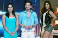 Marischa Fernandes, Shaan and Sneha Kapoor