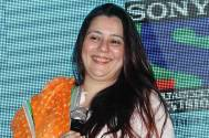 Producer Shrishti Arya