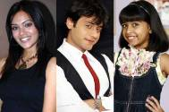 Megha Gupta, Yuvraj Malhotra and Sparsh Khanchandani