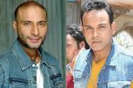 Amit Behl and Bhupinder Singh