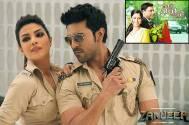 Priyanka Chopra and Ram Charan