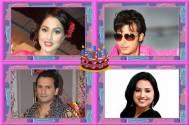 Hina Khan, Akshay Sethi, Preeti Choudhary and Jai Kalra