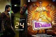 24 and Besharam