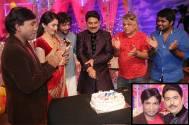 Sunil Pal comes in as guest comedian as Waah Waah Kya Baat Hai completes 100 episodes