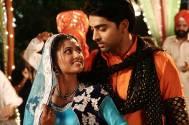 Bani (Shefali Sharma) and Sohum (Adhhvik Mahaj)