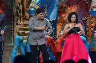 Johny Lever shares stage with daughter on Sony TV