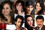 Vandana Sajnani, Munisha Khatwani, Arjun Bijlani, Sana Saeed, Rajiv Roda, Roma Navani, Rajesh Khattar