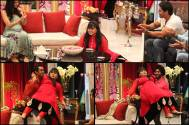 Bharti Singh in The Bachelorette India