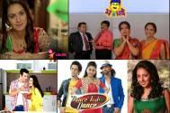 Prediction: Dance India Dance season 4, Bh Se Bhade, Jo Biwi Se Kare Pyaar or Tumhari Paakhi