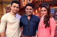 Imran and Kareena on Colors