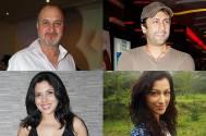 Raju Kher, Kiran Janjani, Raymon Singh and Sunayana Fozdar