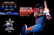 Star Sports to redefine Sports broadcast in India with an all-star line up