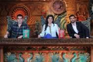 Ranveer Singh on Sony TV