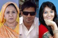Amita Udgata, Mehendi Jain, Hemant Thatte