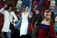 Kangana Ranaut on Sony TV