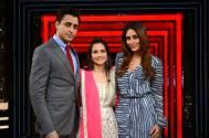 Imran Khan and Kareena Kapoor have a gala time on Star Plus