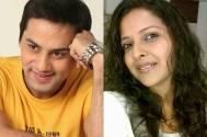 Shailesh Gulabani and Samragyi Nema