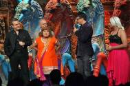 Bharti to get wooed by the judges of Boogie Woogie on Sony TV