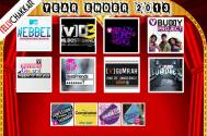 2013- Top Youth Shows