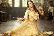 Madhuri Dixit to promote Dedh Ishqiya on Zee TV