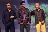Ravi Behl, Javed - Naved Jaffery
