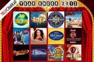2013 - Top Reality Shows