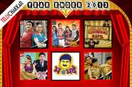 2013 - Top Comedy shows